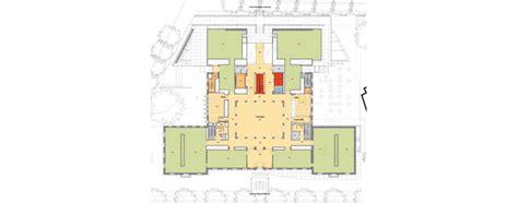 piano floor plan renzo piano harvard art museums renovation underway