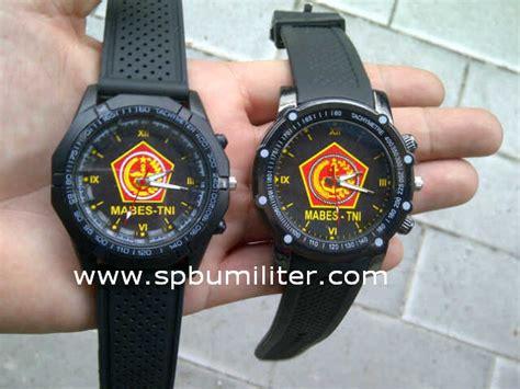 Jam Tangan Semi Militer jam tangan mabes tni spbu militer