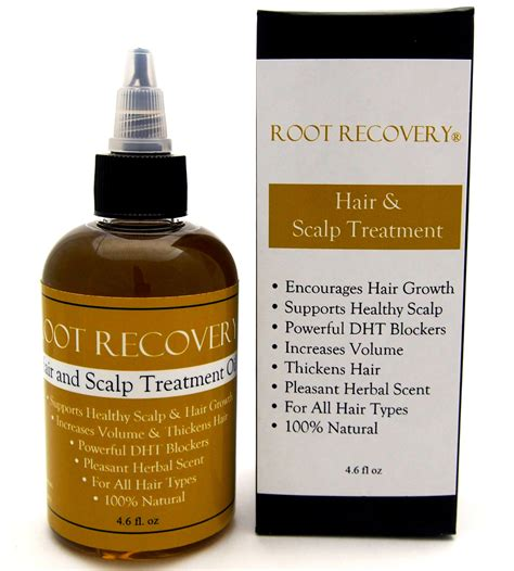5ar treatment root recovery 174 hair and scalp treatment with dht blocker