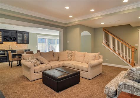 33 exceptional walkout basement ideas you will home