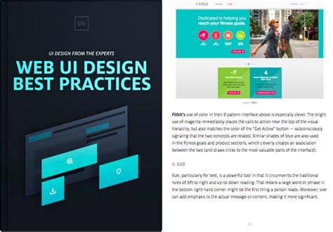 Web Layout Best Practices | free e book web ui best practices speckyboy web design