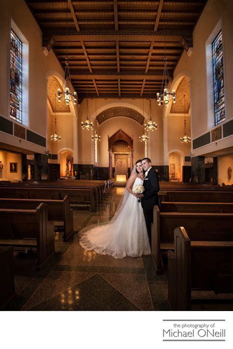 Best Church Wedding Pictures Long Island   Michael ONeill