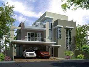 3 Story House Plans modern 3 story house design home design and style