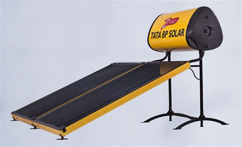 Water Heater Solar Guard tata bp solar v guard solar water heaters consumer