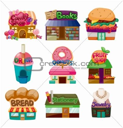 q store fruit shop image 4393197 shop house icons from crestock
