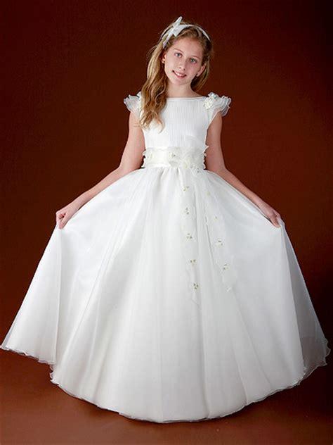 imagenes de vestidos de primera comunion para ninas vestidos de fotos de vestidos de primera comuni 243 n bonitos vestidos