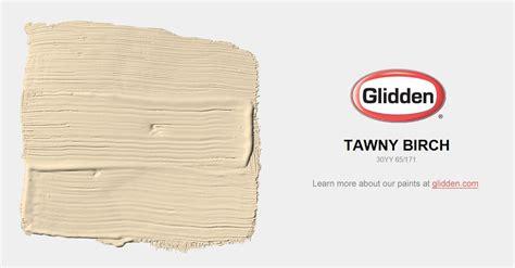 birch paint color glidden paint colors