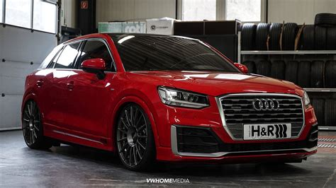 audi modified audi rs q2 can finally be rendered could happen by 2018