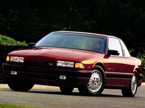 1993 buick regal 1993 buick regal coupe pictures information and specs