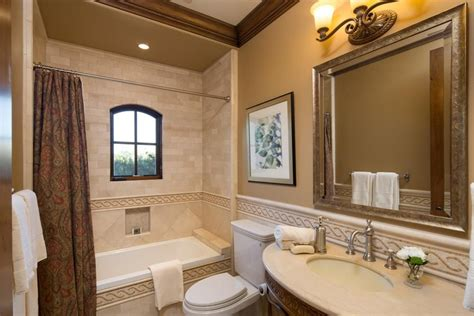 bathroom styles pictures traditional full bathroom with tiled wall showerbath