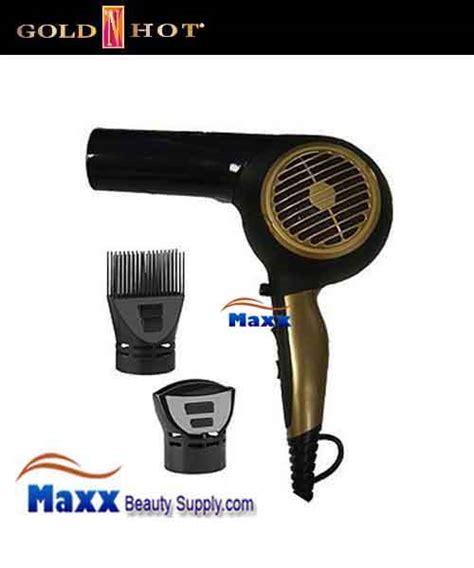 Pistol Hair Dryer gold n gh2260 1875w ergonomic pistol hair dryer 49