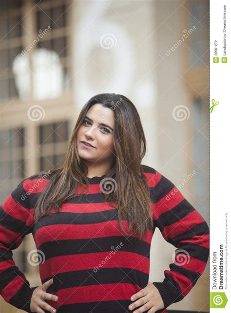 how to photograph heavy women overweight woman stock photography image 28561272