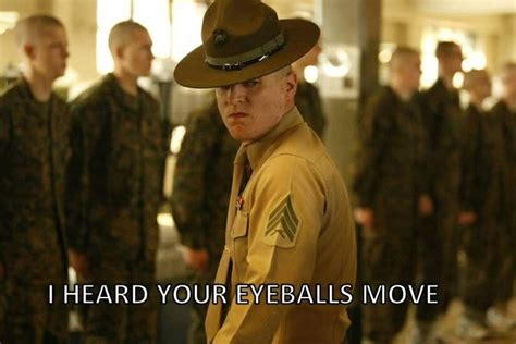 First Sergeant Meme - first sergeants be like cap civil air patrol