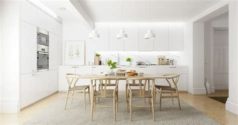 moderne europäische küchenschränke vorh 228 nge wohnzimmer rot