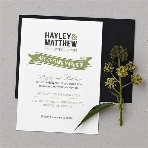 wedding invitation ideas with photos 21 free wedding invitation template word excel formats