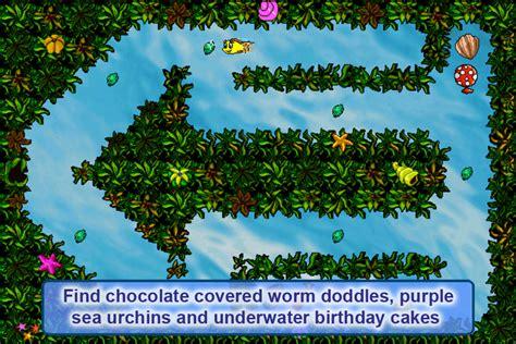 freddi fish apk freddi fish maze madness android apps on play