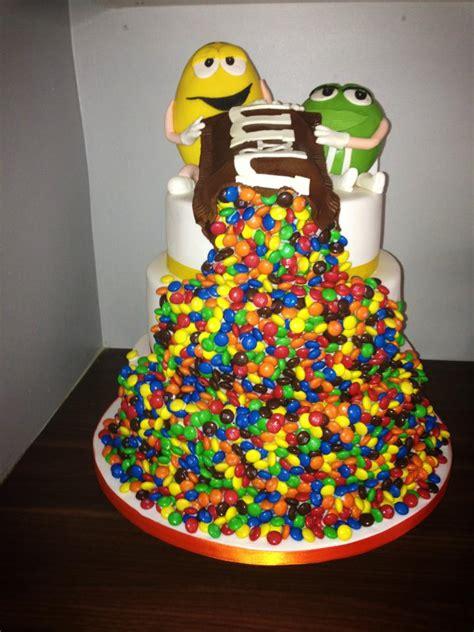 mms cake the m m cake stylish eve