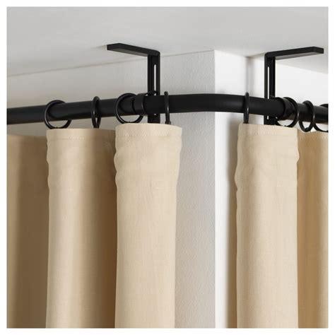 diy curved shower curtain rod diy corner curtain rod