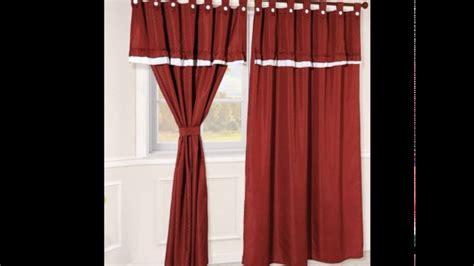 cortinas para dormitorios imagenes