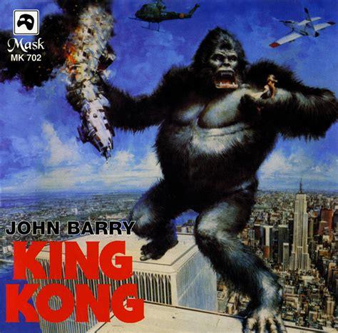 theme music king kong john barry king kong original motion picture soundtrack