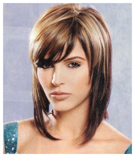 Coiffure Femme Cheveux Mi by Recherche Coiffure Mi Coiffure Pour Cheveux Fins
