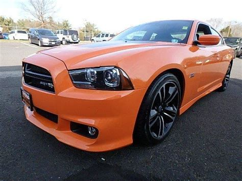 dodge charger srt8 bee for sale used cars on