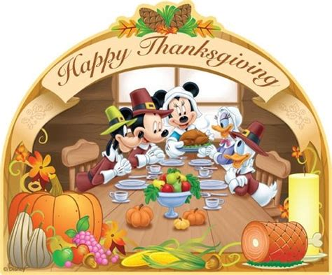 disney happy thanksgiving pictures photos and images for and
