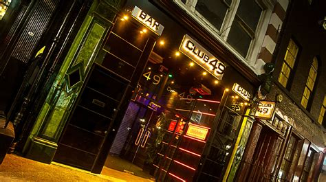top bars in central london soho clubs
