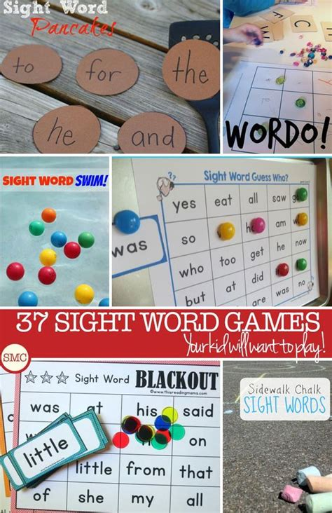 sight words brighter child something new my children and spelling on