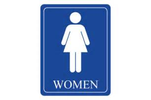 printable restroom signs for rest rooms free