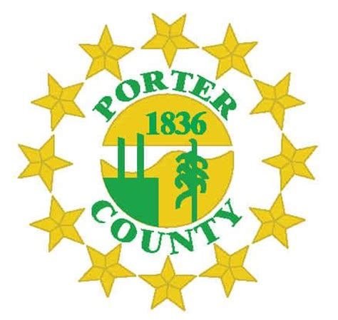 Porter County Indiana Records Porter County In Official Website Health