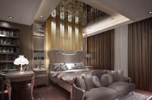 ceiling design bedroom interior
