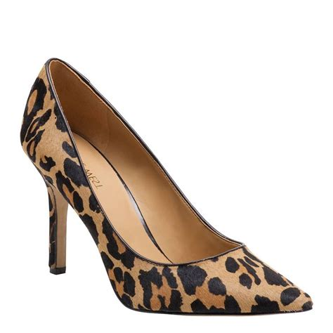 And Print Pumps At Office by 8 Best Images About Leopard On Flats