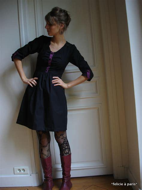 Patron Robe Empire Femme Enceinte - robe sureau f 233 licie 224