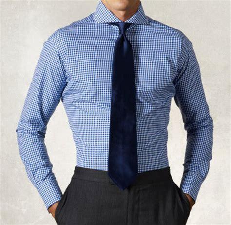 Handmade Dress Shirts - cutaway collar dress shirts cutaway collar shirts custom
