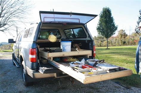 truck bed drawers uk 25 best ideas about truck bed drawers on