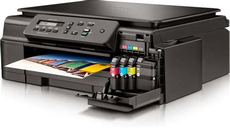 Printer Epson A3 Multifungsi aston printer toko printer dcp j100 ink