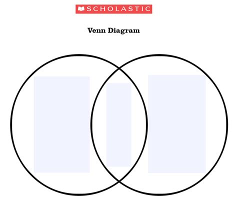 character venn diagram template hit a home run in the year of the boar and jackie