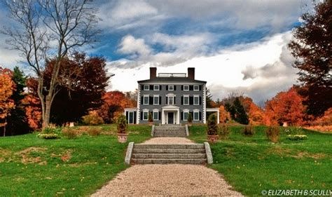 Codman Estate Carriage House and Gardens   Venue   Lincoln