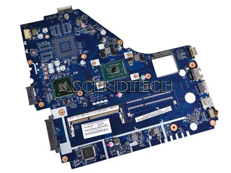 Motherboard Laptop Acer I3 nbmep11001 z5we1 la 9535p acer nb mep11 001 i3 laptop motherboard