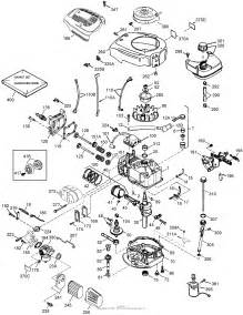 lawn boy 10686 insight lawn mower 2006 sn 260000001 260999999 parts diagram for engine