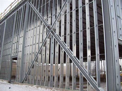steel framing by bailey metal products visit cssbi ca to learn more steel framing