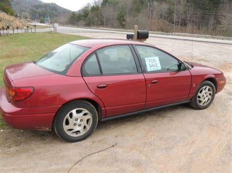 how cars run 2000 saturn s series security system sell used 2000 saturn sl2 4 door in franklin north carolina united states for us 800 00