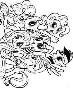 Da Colorare On Pinterest Coloring Sheets And Rainbow Dash sketch template