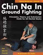 Chin Na Kung Fu Grappling Qin Na