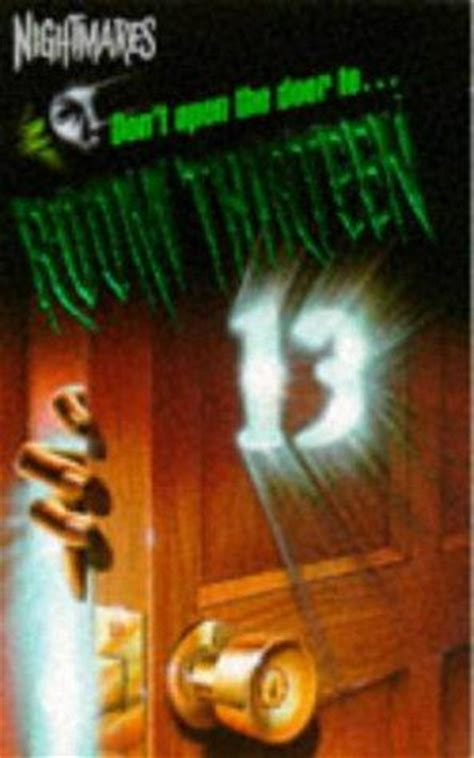 book room 13 room 13 nightmare inn book 2 by t s rue