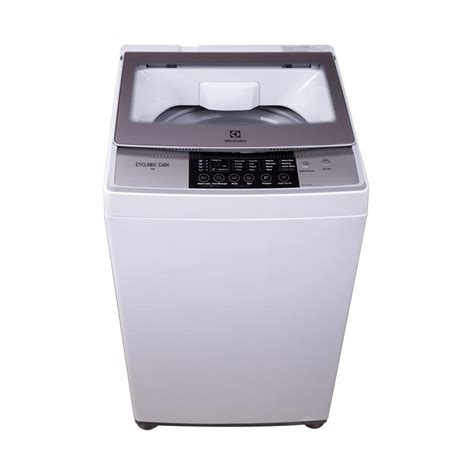 Mesin Cuci Electrolux Top Load jual electrolux ewt705wn mesin cuci top loading 7 kg