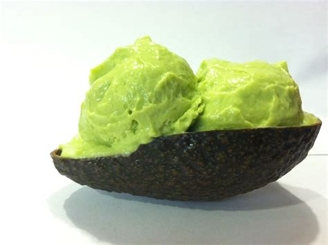 Kitchenaid Avocado Ice Cream # Benited.com > Sammlung von