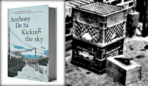 Kicking The kicking the sky by anthony de sa yummymummyclub ca