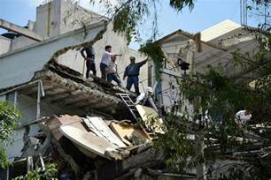 section 8 1 what is an earthquake m 7 1 earthquake collapses buildings in mexico city on the